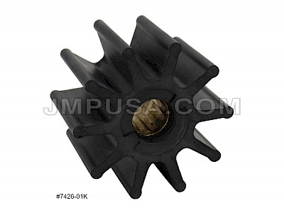 #7426-01K JMP Marine Flexible Impeller Kit