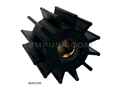 #8300-01K JMP Marine Flexible Impeller Kit