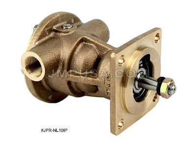 #JPR-NL10IP JMP Marine Northern Lights Replacement Engine Cooling Pump