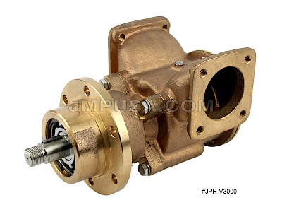 #JPR-V3000 JMP Marine Volvo Penta Replacement Engine Cooling Seawater Pump