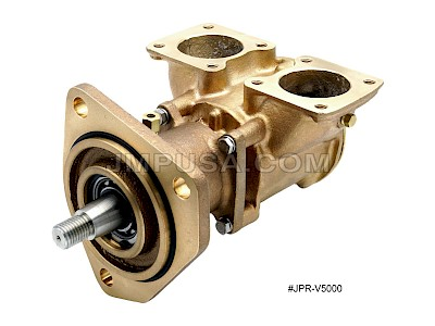 #JPR-V5000 JMP Marine Volvo Penta Replacement Engine Cooling Seawater Pump