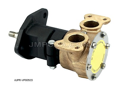 #JPR-VP0050D JMP Marine Volvo Penta Replacement Engine Cooling Seawater Pump