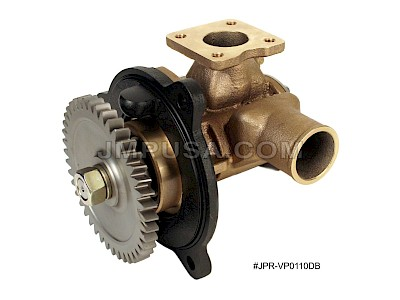 #JPR-VP0110DB JMP Marine Volvo Penta Replacement Engine Cooling Seawater Pump