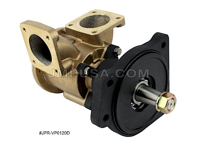 #JPR-VP0120D JMP Marine Volvo Penta Replacement Engine Cooling Seawater Pump
