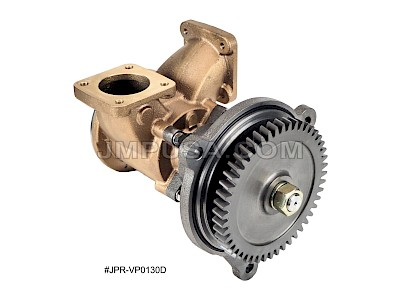 #JPR-VP0130D JMP Marine Volvo Penta Replacement Engine Cooling Seawater Pump