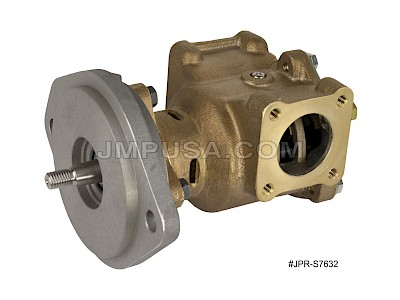 #JPR-S7632 JMP Marine Caterpillar Replacement Engine Cooling Seawater Pump