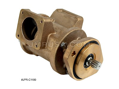 #JPR-C1100 JMP Marine Cummins Replacement Engine Cooling Seawater Pump