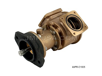 #JPR-C1905 JMP Marine Cummins Replacement Engine Cooling Seawater Pump