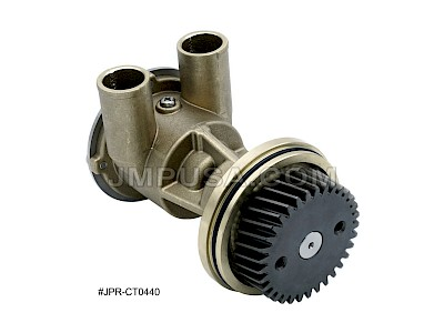 #JPR-CT0440 JMP Marine Caterpillar Replacement Engine Cooling Seawater Pump